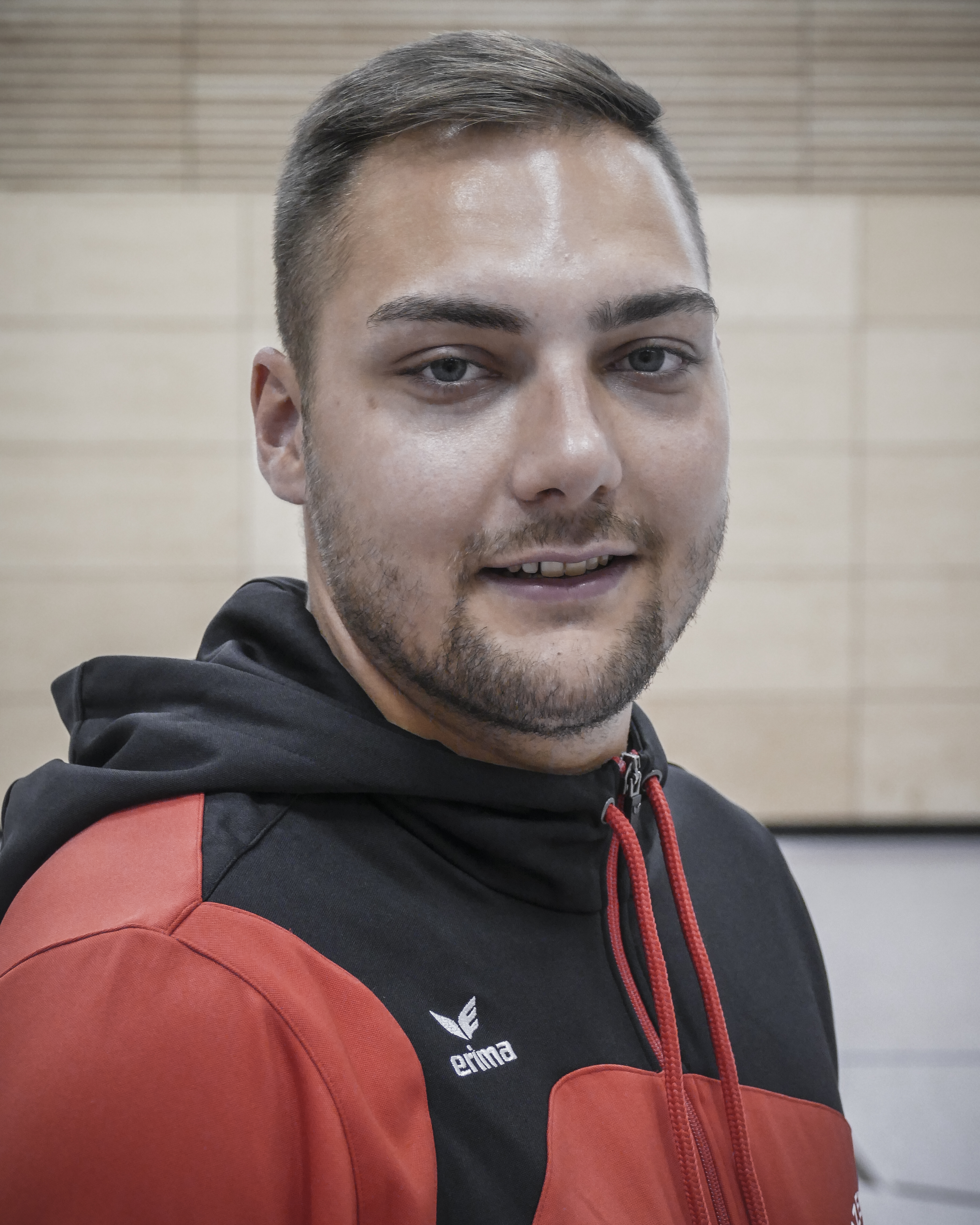 Manuel Blenk